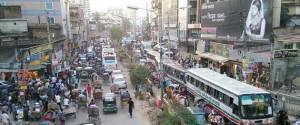 Dhaka Terro