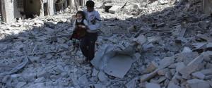 Aleppo Russia