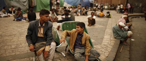 UNEMPLOYMENT IN YEMEN