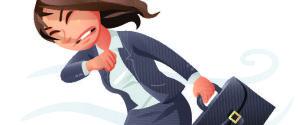 WOMEN JOB INEQUALITY