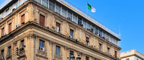 ALGERIA BANK