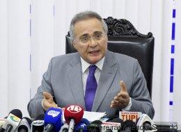 Marcado julgamento que pode afastar Renan Calheiros da presidência do Senado