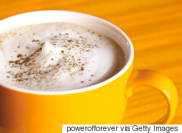 The Best Ever DIY Pumpkin Spice Latte