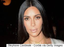 Kim Kardashian Quietly Resurfaces In Public Post-Robbery