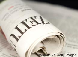 Die Zukunft des Printjournalismus