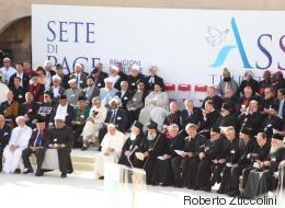 A 30 anni dalla preghiera per la pace di Assisi l'impegno delle religioni è sempre più necessario