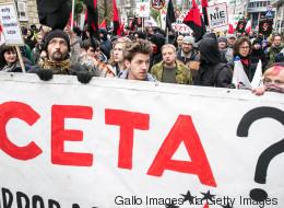 Wie ein Datum CETA entlarvt