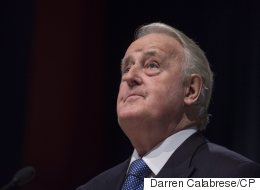 TPP Is Probably Toast, Mulroney Says