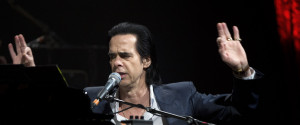 NICK CAVE SHOW