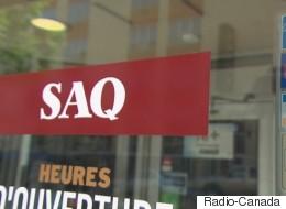 La SAQ va réduire ses prix au niveau de la LCBO en Ontario