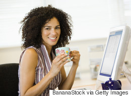 How Coffee Works To Boost Your Productivity