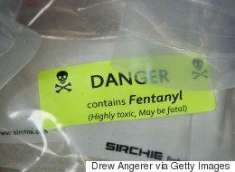 Accused Fentanyl Dealer Charged With Manslaughter
