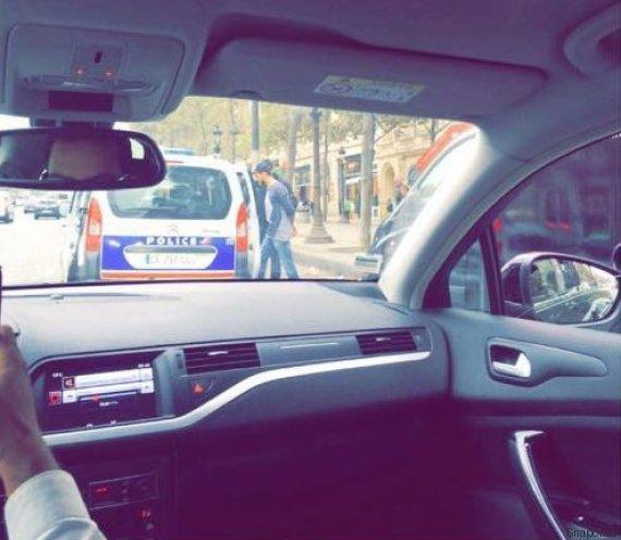 Le chanteur Saad Lamjarred mis en examen pour viol à Paris