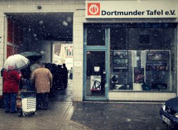 Sozialer Abstieg ist in Deutschland vererbbar - und das ist ein Problem