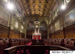 Trudeau Names 9 New Senators