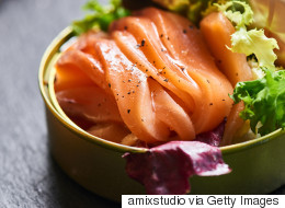 7 Superb Salmon Recipes