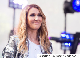 Celine Dion's Twins Celebrate First Birthday Without Dad