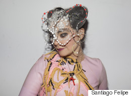 «L'utopie? J'y crois» - Björk