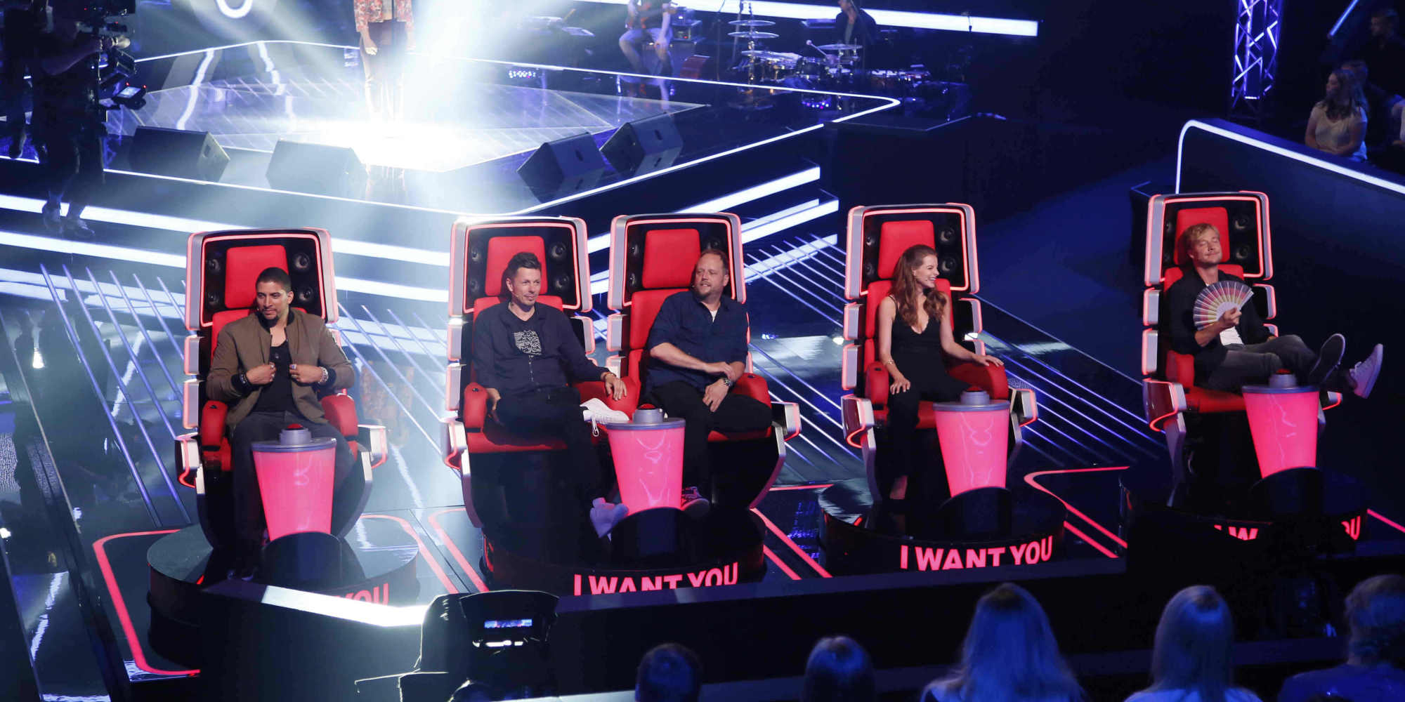 the voice of germany 2016 coaches