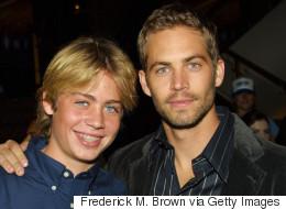 Paul Walker's Brothers Reveal Hardest Part Of Filming 'Furious 7'