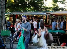 Deutschland braucht Integration nach amerikanischem Vorbild