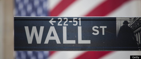 Wall Street Political Donations