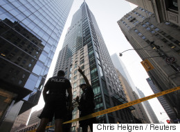 Toronto's Trump Tower Is On The Verge Of Being Sold: Report