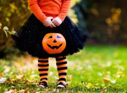 10 costumes d'Halloween pour les parents pressés