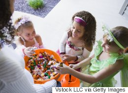 Plus d'enfants à votre porte à l'Halloween, selon Statistique Canada