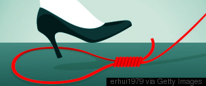 FOOT ROPE