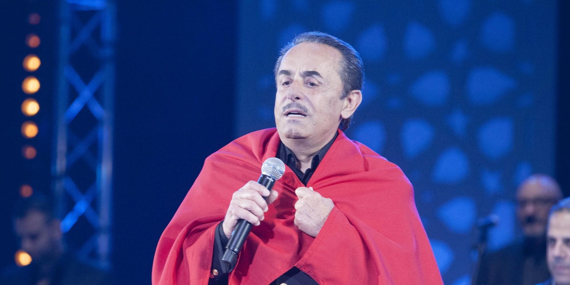 Nous apprenons le décès du chanteur libanais Melhem Baraket