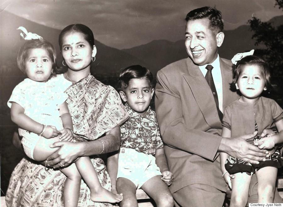 jyan nath family