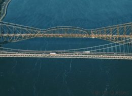 Labeaume plaide pour un 3e pont... près des autres!