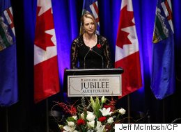 Jim Prentice Was 'So Much To So Many': Daughter At Memorial