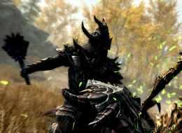 Skyrim Special Edition: le fond avant la forme
