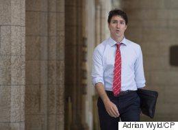 Trudeau To Sign CETA On Sunday