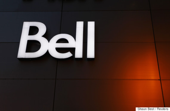 bell telecom logo