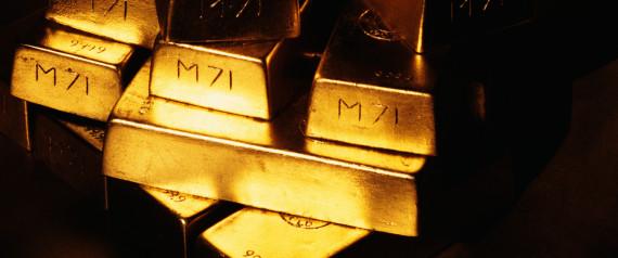 GOLD STOCK