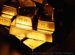 Il vole au hasard un seau qui contenait 1,6 million de dollars d'or