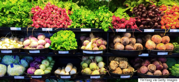 Reducing Food Waste: The Overwhelming Case For Change