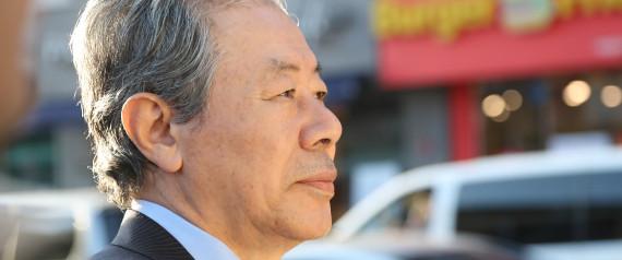 LEE KYUNG JAE