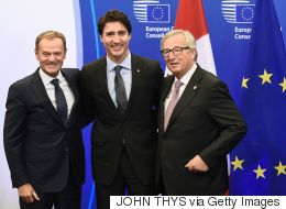 Signing CETA Was A Molehill. Ratifying It Could Be A Mountain.