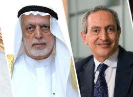 السعوديون في صدارة القائمة.. أغنى 10 شخصيات في العالم العربي
