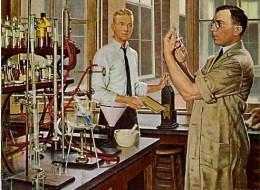 10 اكتشافات علمية كانت الصدفة سبباً في ظهورها