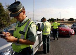 La DGT vigila el puente: las 24 infracciones que cuestan más puntos