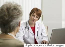 Zum Weitersagen:  8 böse und gute Sprüche über Besuche beim Arzt