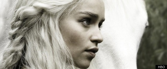Game Of Thrones Season 2 Trailer