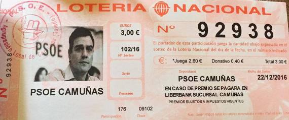 PSOE CAMUAS