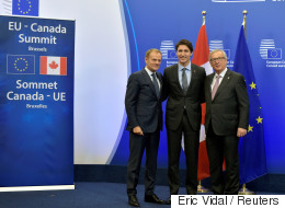 With CETA, Canada Emerges As Most Preferred Trade Negotiating Partner