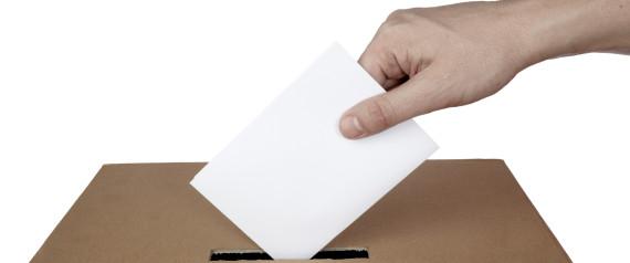 RIGHT VOTE